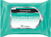 Producto PURIFIED SKIN