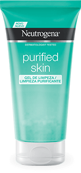 Producto PURIFIED SKIN Gel Limpiador expand