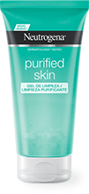 Producto PURIFIED SKIN Gel Limpiador