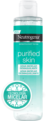 Producto PURIFIED SKIN Agua Micelar expand
